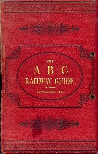 The ABC Railway Guide