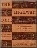 The Highway Code (1946)  (click to see full book)