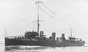 HMS Cheerful