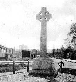 Normandy War Memorial c. 1925