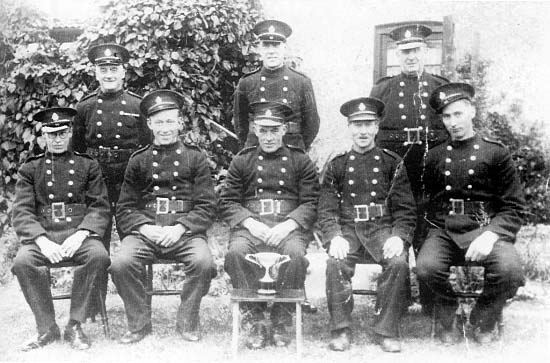 Normandy Fire Brigade